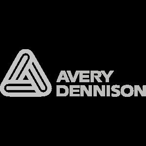Perfectcolor Car Wrap - Avery Dennison logo