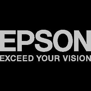 Perfectcolor Car Wrap - Epson logo