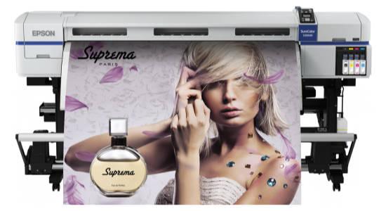Drukarnia PerfectColor - o naszej drukarni - Epson sc30600
