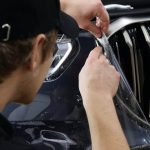 Perfectcolor Car Wrap - Zalety folii ochronnej PPF