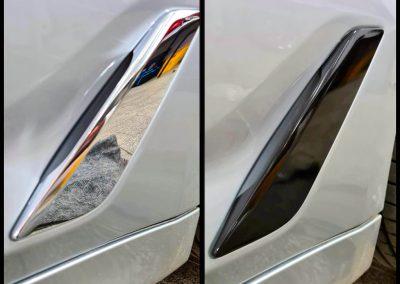 Drukarnia PerfectColor - oklejanie samochodów - Car Wrap - dechroming